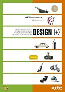 Design 1+2 (NTSC, 2 DVDs)
