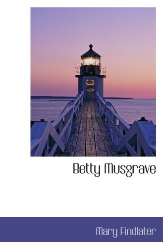 Betty Musgrave