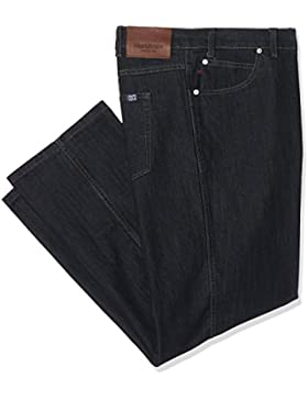 North 56-4 99830, Jeans Loose Fit Uomo