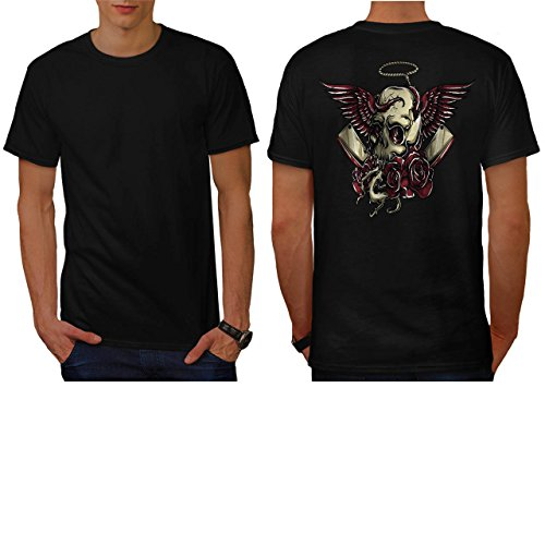 skull-curse-blades-devil-lair-men-new-black-m-t-shirt-back-wellcoda