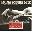 Hot & Slow - The Best of the Ballads