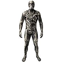 Morphsuits MLMSBM - Skull And Bones Monster Erwachsene Kostüme