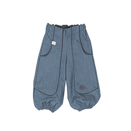 AlbaBaby Boy Hose Hobo Baggy Pants Dark Denim 86 (Hobo Denim)