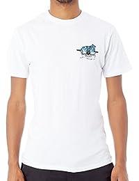 Santa Cruz Natas Small T-Shirt - White