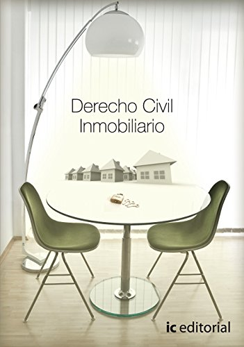 Derecho Civil Inmobiliario por Rocío López Paradas