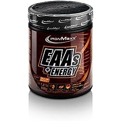 IronMaxx Eaas + Energy, Cola Limette, 550 g