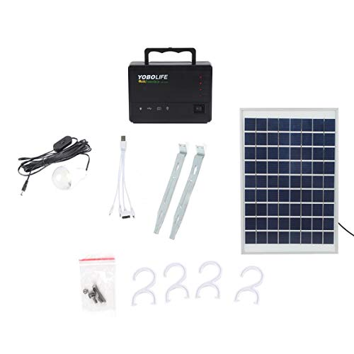 Funnyrunstore Inicio Sistema Portable Solar Cargador