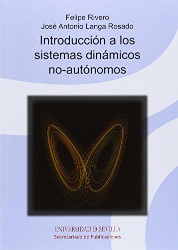 Introducción a los sistemas dinámicos no-autónomos