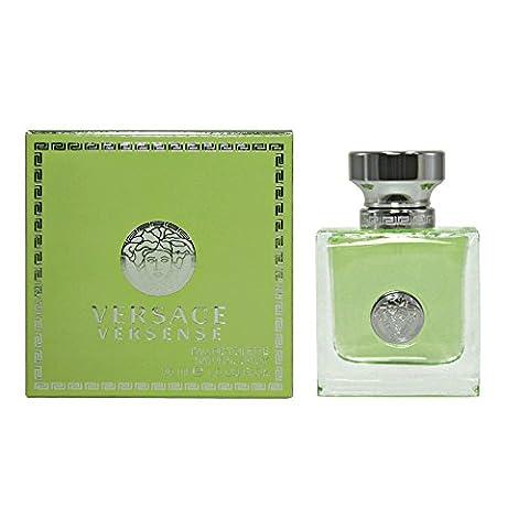 Versace Versense Eau de Toilette femme / woman, 30 ml 1er Pack(1 x 30 milliliters)