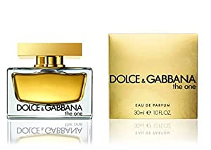 0ef6c1ba6b922 Dolce   Gabbana The One Perfume For Women 30ml  Amazon.co.uk  Beauty