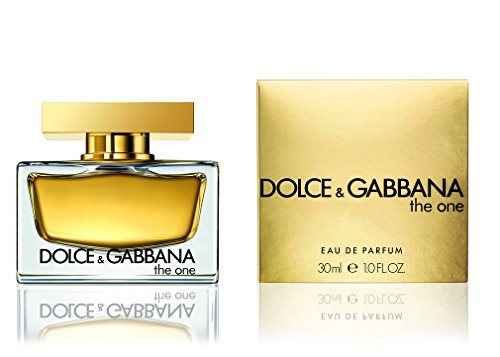 Dolce and Gabbana D&G The One EDP Perfume