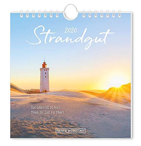 Postkartenkalender 2020