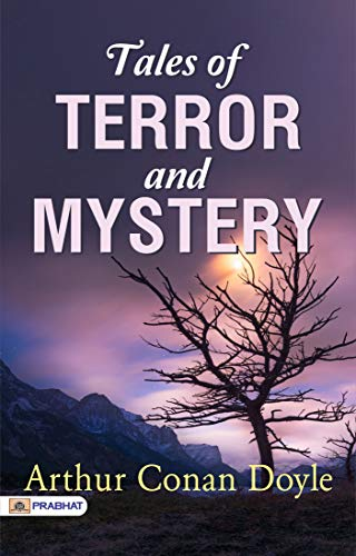 Tales of Terror and Mystery (English Edition)