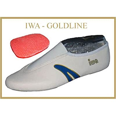 IWA Artistic-Gymnastic Shoes Type 403 made in Germany produced by IWA - quick delivery from UK.