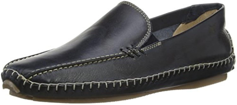 Pikolinos JEREZ 578-10 - Zapatillas de casa de cuero mujer
