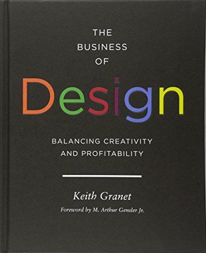 The business of design /anglais par Keith Granet