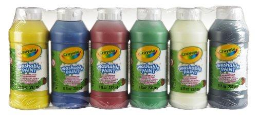 crayola-3926-6-bouteille-de-peinture-lavable-loisir-cratif-multicolore