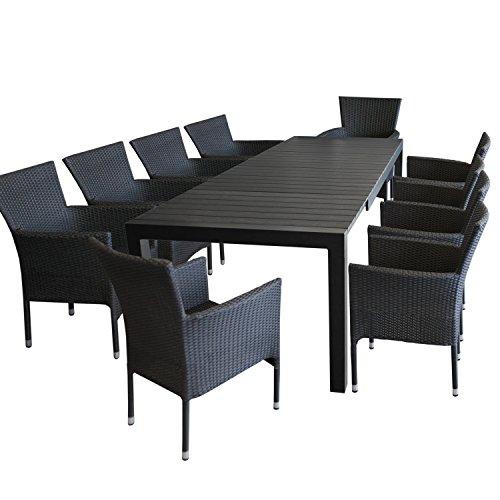 Xxl Gartentische Im Vergleich Beste Tische De