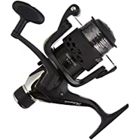 New Shakespeare Beta Rear Drag Coarse/Spinning/Feeder/Game Reel 30+40+50 Sizes **Loaded With Line**