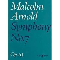 Symphony No. 7: Op. 113
