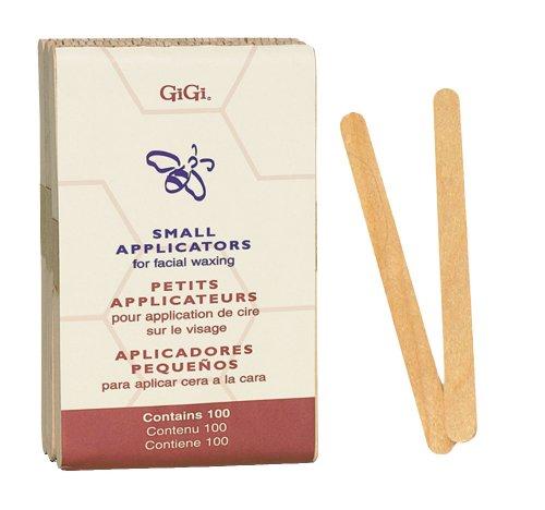 GiGi Petite Wachs-Applikatoren 100-Count (3er-Pack) -