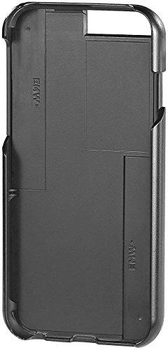 Callstel Antennenverstärker-Hülle: Signalverstärkende Schutzhülle für iPhone 5/5s/SE, schwarz (Iphone5-Signalverstärker-Hülle)