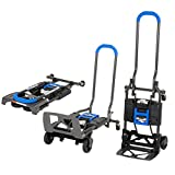 COSCO Chariot Charge 135kg Multi-Position Pliant...
