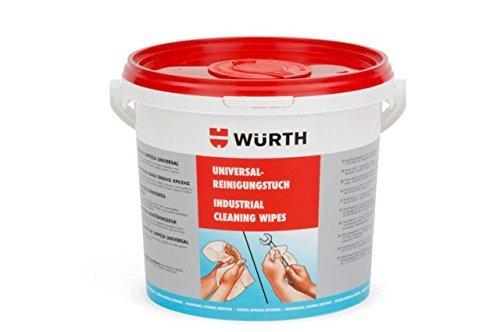 Wurth 089090090 Universal Reinigungstücher