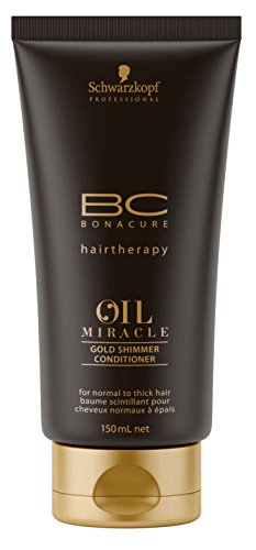 Schwarzkopf BC Oil Miracle Gold Conditionneur 150 ml