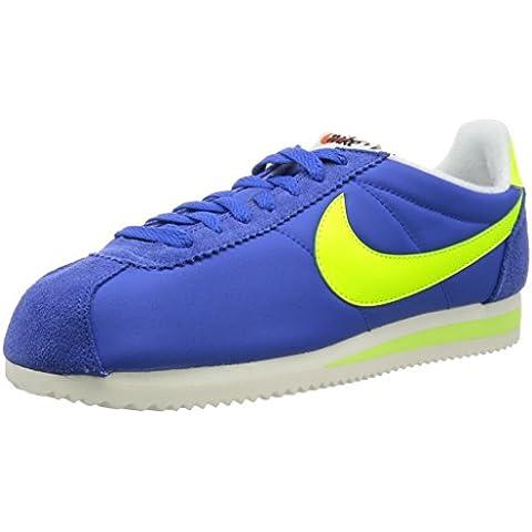 Nike 844855-470 - Zapatillas de deporte Hombre