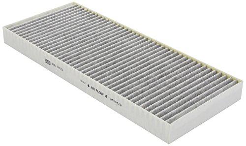 Preisvergleich Produktbild Mann Filter CUK4179 Filter,  Innenraumluft adsotop