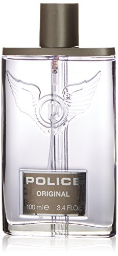 Police, Original, Eau de Toilette spray, 100 ml