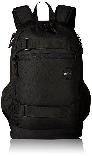 rvca-mens-push-skate-backpack-ii-black-one-size