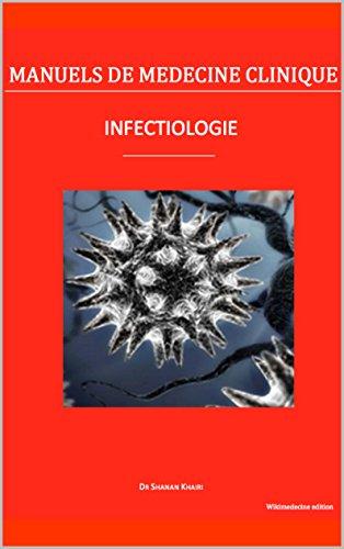 Infectiologie (Manuels de médecine clinique)