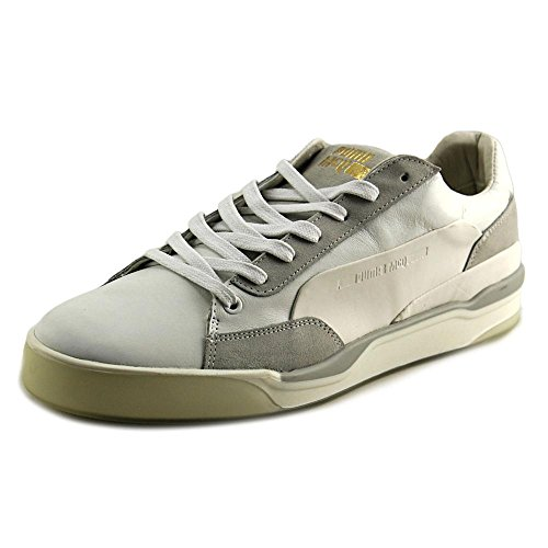 Alexander McQueen By Puma MCQ Move LO Lace Up Donna US 10 Bianco