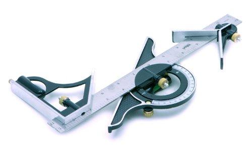 Rolson 50879 Set di squadre combinate 300 mm