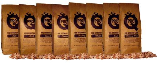 ProQ Smoking Wood Chips Variety Pack