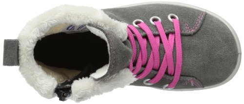 Ricosta ZAYSA(M) 8320500 Mädchen Sneaker Grau (patina 453)