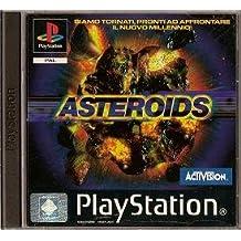 Asteroids [PlayStation] [Importación Italiana]
