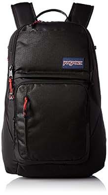 d7db38d18 JanSport Broadband Laptop Backpack - Black: Amazon.co.uk: Computers ...