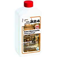 Möller Stone Care HMK P324 Edel-Steinseife – Sparpackung 3 x 1 Liter Flasche