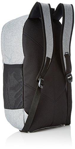 Imagen de vans van doren iii backpack  tipo casual, 52 cm, 29 liters, gris heather suiting  alternativa