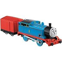 Il Trenino Thomas BML06 Track Master Thomas & Friends - Locomotiva Motorizzata Thomas, a Pile