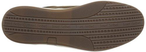 Josef Seibel 11106, Sneaker uomo Marrone (Braun (nougat/tabak))