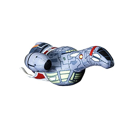 Quantum Mechanix QFY275 6-Inch Firefly Mini Serenity Plush Toy
