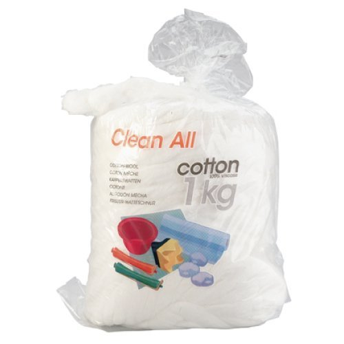 Sibel - Coton Meche 1 Kg 100% Viscose