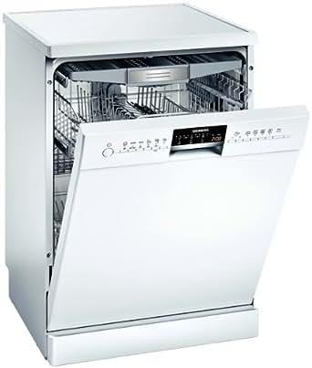 Siemens SN26M290EU Autonome 14places lave-vaisselle - lave-vaisselles (Autonome, Blanc, 1,7 m, froid, 14 places, 44 dB)