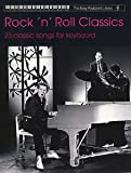The Keyboard Library: Rock N Roll Classics from