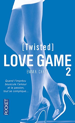 Love Game (2) par Emma CHASE