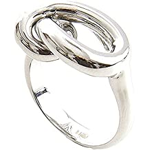 Breil anillos Mujer acero inoxidable